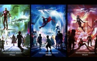 Why Disney World Won't Get a Marvel Land