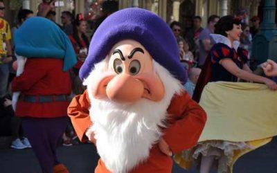 Disney World Trip Planning Step One: When To Go