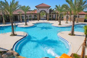 luxury villas near disney img1