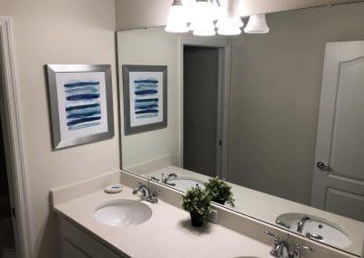 Bathroom For A&B