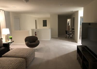 Upstairs (loft) Lounge 3