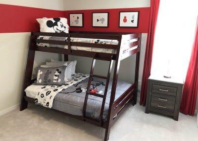 Twin Room A 7