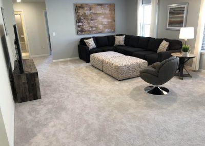 Upstairs (Loft) Lounge 4
