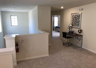 Upstairs (loft) Office 3